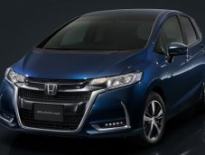 """จ่อเปิดตัว """"All-new Honda Jazz 2020"""" คาดเมืองไทยเห็นตัวจริงปีหน้า"""