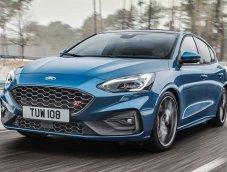 อารมณ์รถแรง Ford Focus ST 2019 ขายเป็นทางการแล้วที่อังกฤษ
