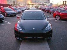 ล้ำไปอีก Tesla ติดตั้งระบบหาชิ้นส่วนเสียหาย แถมสั่งอะไหล่รอเปลี่ยนให้เลย