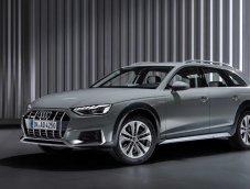 """""""Audi A4 Minor Change"""" ปรับใหม่ให้สวยขึ้น พร้อมลุยตลาดรถยุโรป"""