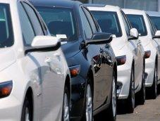 ต่ำสุดในรอบ 2 ปี ส่งออกรถยนต์ไทยวูบ เดือนเม.ย.ร่วง 7.52%