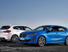 """All New BMW 1 Series"" โฉมใหม่ ""ดุดัน-สไตล์สปอร์ต"""