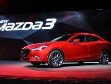 เปิดตัวแล้ว All New Mazda 3 พร้อมยกระดับให้ทั้งโลกเรียกชื่อรุ่นเดียวกันทั้งโลก