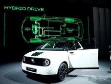 """ส่องรถไฟฟ้าตัวเล็ก """"Honda e 2020"""" เจาะตลาดรถยุโรปก่อนญี่ปุ่น"""