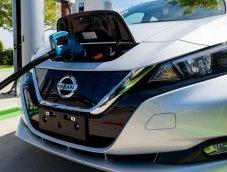 รถยนต์ไฟฟ้าเริ่มแรง ไทยตั้งเป้าปี 63 มียอดผลิต EV ทะลุ 5 หมื่นคัน