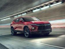 """ไปดู """"All-new Chevrolet Trailblazer 2020"""" เวอร์ชั่นสหรัฐฯ ดุดัน-ปลอดภัย"""