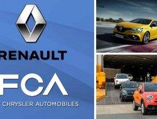 """ดีลใหญ่กำลังเกิด """"Fiat Chrysler คุย Renault"""" ควบรวมค่ายรถยนต์"""
