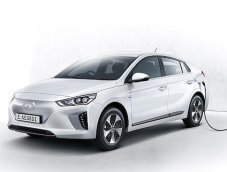 ราคาเเละตารางผ่อน Hyundai Ioniq Electric เดือนกรกฎาคม 2562