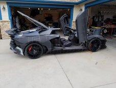 """โลกไปไกล สร้าง """"Lamborghini Aventador"""" ด้วยตัวเองผ่านระบบ """"พิมพ์ 3 มิติ"""""""