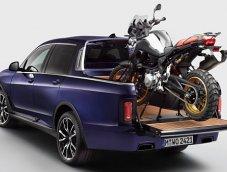 """ตะลึงทั้งโลก BMW จับ X7 มาดัดแปลงเป็น """"กระบะ"""" หรือสัญญาณท้าชน Mercedes"""