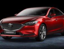 Mazda 6 เจาะตลาดรถฟิลิปปินส์ ค่าตัวน่าสน 1.19 ล.