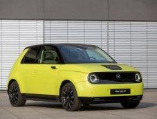Honda e เผยสเปครถเล็ก ขับเคลื่อนหลังพลังไฟฟ้า 150 แรงม้า พร้อมขายปีหน้า
