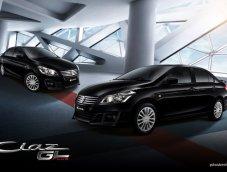 ราคาเเละตารางผ่อน Suzuki Ciaz GL Plus 2019 เดือนกรกฎาคม 2562