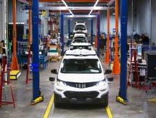 """หมดยุคเสือนอนกิน GM เตือนแรงงานผลิตรถยนต์ ไม่ปรับตัวสู่รถยนต์ไฟฟ้าอาจ """"ไม่รอด"""""""
