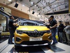 """12 ค่ายรถยนต์ส่งตัวเก่งลุย """"GIIAS 2019"""" งานโชว์รถยนต์ครั้งใหญ่ของอินโดนีเซีย"""