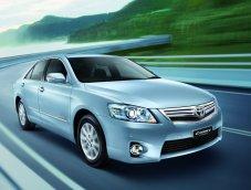 ส่อง 5 รถมือสอง Toyota Camry รุ่นใหญ่นั่งสบาย ราคาดีที่ 4 แสนบาท เดือนกรกฎาคม 2562