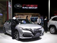 สะเทือนตลาดรถจีน เรียกคืน Honda Accord กว่า 2 แสนคันพบเครื่องยนต์มีปัญหา