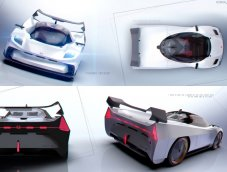 Honda NSX 2020 ในจินตนาการนักออกแบบ สวยจนอยากให้ทำขายจริง