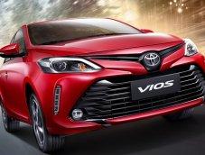 รุ่งหรือร่วง! สำรวจตลาด Toyota Vios ยังได้รับความนิยมอยู่หรือไม่!?!