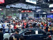 """""""BIG Motor Sale 2019"""" จัดอันดับ  23 รางวัลรถยนต์ดีเด่นแห่งปี 2018-2019"""