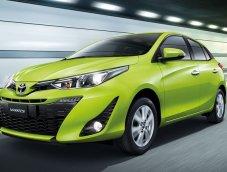 ทำไม Toyota Yaris ถึงเป็น Eco car ขวัญใจคนไทย!