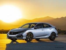 Honda Civic Hatchback 2019 ไมเนอร์เชนจ์ แต่งอย่างโหด เพิ่มโหมดเบรกอัตโนมัติ มีลุ้นมาไทย