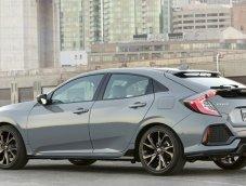 ส่อง 2020 Honda Civic Hatchback ใหม่ล่าสุดลุยตลาดรถสหรัฐฯ
