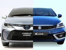 Toyota ซื้อหุ้น Suzuki เพิ่ม ให้แชร์ระบบไฮบริดและขับอัตโนมัติ อาจรวมกิจการกันในอนาคต