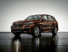 BMW X5 กันกระสุนได้ รุ่นแต่งพิเศษแบบโหดจัด โดนระเบิดก็ไม่ระคาย