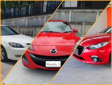 สำรวจตลาดรถ Mazda 3 2019 มีรุ่นอะไรน่าสนใจ อัปเดตล่าสุด กันยายน 2019