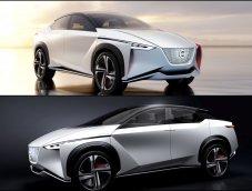 พร้อมแล้ว! Nissan เผยคอนเซ็ปต์ IMX-inspired EV crossover เตรียมจำหน่ายในสหรัฐอเมริกา