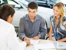 ไม่ควรเสี่ยง! ออกรถชื่อคนอื่น อาจเสียเงินฟรี ท้ายที่สุดกลับไม่ได้ครอบครองรถ