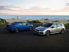 เผยโฉม Subaru Impreza  2020 พร้อมความปลอดภัยเหนือระดับ