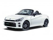 Toyota Copen GR sport รถจิ๋วแต่งสปอร์ต ขายเฉพาะญี่ปุ่นเท่านั้น