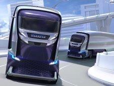 Isuzu FL-IR บรรทุกไร้คนขับ เตรียมเปิดตัวในงาน Tokyo Motor Show 2019