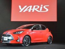 เปิดตัว Toyota Yaris 2020 กับออปชั่นใหม่ที่เหนือระดับสำหรับซับคอมแพ็คคาร์