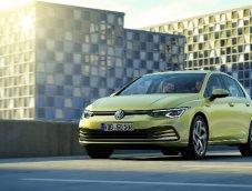 Volkswagen Golf 2020 รุ่นใหม่สายกรีน
