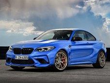 BMW M2 CS 2020 เตรียมอวดโฉมที่งาน LA Auto Show พ.ย. 2019 นี้