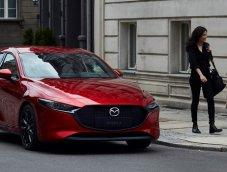 ไม่พลาด ! Mazda 3 คว้าตำแหน่งรถยนต์ยอดเยี่ยมประจำปี 2562 ยืนหนึ่งรถสายรางวัลที่แท้จริง !