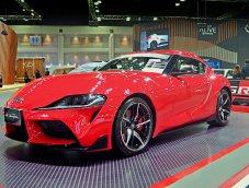 Toyota GR Supra 2020 เปิดขายไทยแล้ว กับราคาเร้าใจ 4,999,000 บาท
