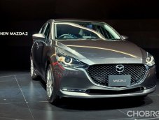 Mazda 2 2020 ไมเนอร์เชนจ์ เพิ่มอะไรใหม่ ซื้อรุ่นไหนคุ้ม มาดูกันได้ที่นี่