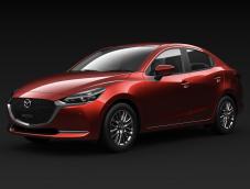 ราคา ตารางผ่อน ดาวน์ Mazda 2 2020
