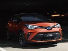 ส่องสเปค Toyota C-HR 2020 ก่อนขายไทย !