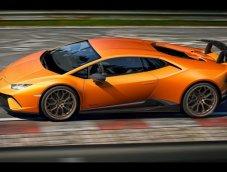 พบ Lamborghini Huracán ในสภาพคว่ำกลางถนน ไร้ร่องรอยผู้ขับ