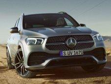 ราคา ตารางผ่อน ดาวน์ Mercedes-Benz GLE 300d 4MATIC AMG Dynamic 2020