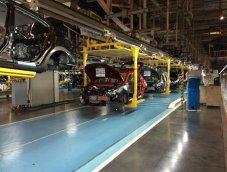 พิษเศรษฐกิจ! Mazda ย้ายฐานการผลิต SUV เหตุค่าเงินบาทแข็งตัวต่อเนื่อง