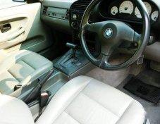 รถสวย ใช้ดี BMW 318Ci รถเก๋ง 2 ประตู