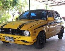 ขายรถ DAIHATSU Charade ที่ prachinburi