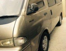 ขายรถ KIA Pregio ที่ nonthaburi