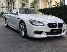 2012 BMW 640d สภาพดี